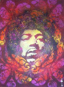 Misspepette - Jimi Hendrix
