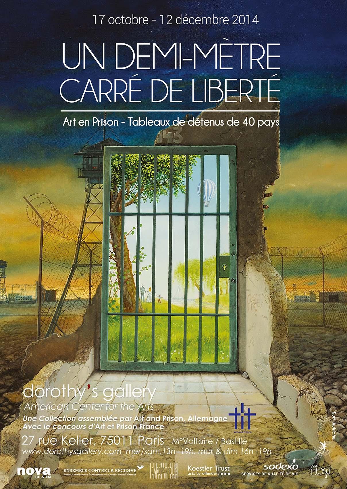 Art and Prison
