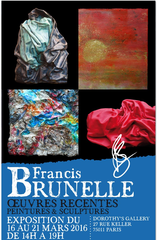 Francis Brunelle