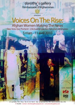 Voices on the Rise