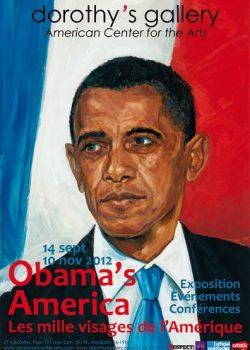 Obama's America – les mille visages de l'Amérique