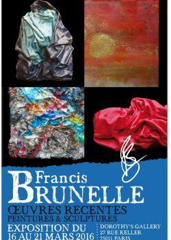 affiche-francis-Brunelle