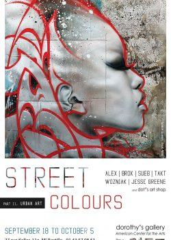 street-colors